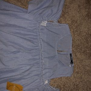 Dresses - Short Sleeve Dress